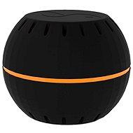 SHELLY-HT elemes meleg- és nedvesség érzékelő, fekete, WiFi - Detektor
