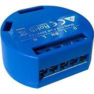Shelly 1, kapcsolómodul, 1x 16A, WiFi - WiFi kapcsoló
