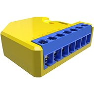 Shelly RGBW, LED szalag vezérlő modul, 4x PWM 12/24 V, WiFi - WiFi kapcsoló