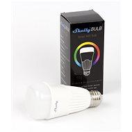 Shelly Bulb, RGBW intelligens izzó, WiFi - LED izzó