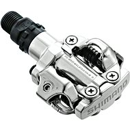Shimano MTB PD-M520 SPD ütközők SM-SH51 silver - Pedál