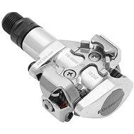 Shimano MTB PD-M505 SPD SM-SH51 silver pedálok - Pedál