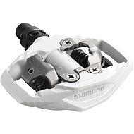 Shimano MTB PD-M530 SPD SM-SH51 Pedálok white - Pedál