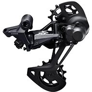 Shimano XT RD-M8120 SGS - fekete - Hátsó váltó