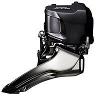 Shimano XTR Di2 FD-M9070 MTB Di2 2x11-hez - Down-swing - Első váltó