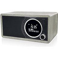 Sharp DR-450 szürke rádió - Rádió