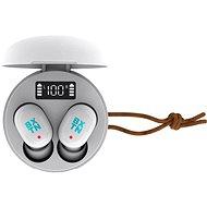 Buxton REI-TW 052 WHITE - Vezeték nélküli fül-/fejhallgató