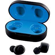 Buxton REI-TW 200 BLACK TWS - Vezeték nélküli fül-/fejhallgató