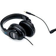 SHURE SRH440 fekete - Fej-/fülhallgató