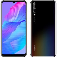 Huawei P Smart S fekete - Mobiltelefon