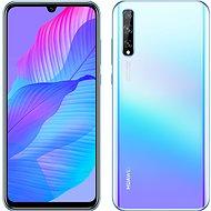 Huawei P Smart S gradiens fehér - Mobiltelefon