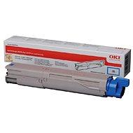 OKI 45862839 kék - Toner