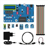 TinyLab Exclusive Kit - Elektromos építőkészlet