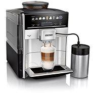 Siemens TE653M11RW - Automata kávéfőző