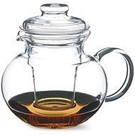 SIMAX teáskanna üvegszűrővel 1 l CLASSIC EVA