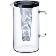 SIMAX 2,5 literes kancsó jégbetéttel - Kiöntő