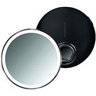 Simplehuman Sensor Compact Zsebtükör - fekete - Sminktükör