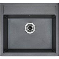 Sinks SOLO 560 Titanium - Gránit mosogató