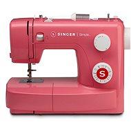 SINGER SIMPLE 3223 RED - Varrógép