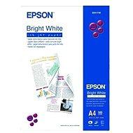 Epson Bright White Inkjet Paper 500 lap