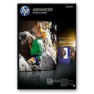 HP Advanced Photo Paper Glossy - Fotópapír