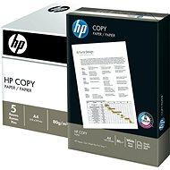 HP Másolópapír A4 - Papír