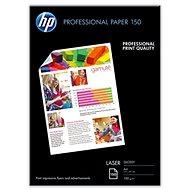 HP Laser Photo Paper A4 (150 db) - Fotópapír