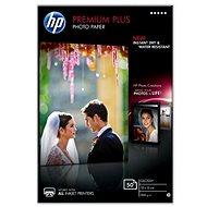HP Premium Plus fényes fotópapír - Fotópapír