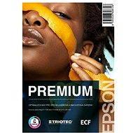 Minőségi Epson papír, 80 g / m2, A + (500 lap), ColorLok, Triotec - Irodai papír