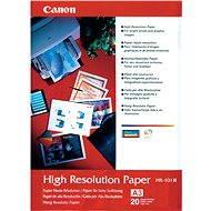 Canon HR-101 A3 20 lap - Fotópapír