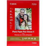 Canon PP-201 A4 fényes - Fotópapír