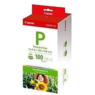 Canon Easy Photo Pack E-P100 - Fotópapír