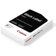 Canon Black Label A4 80 g - Papír