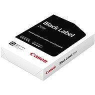 Canon Black Label papír A3 80 g - Papír