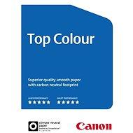 Canon Top Colour A4 250 g - Papír