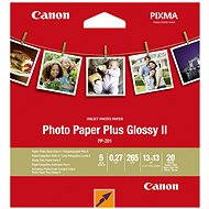 Canon PP-201 - négyzet 13x13cm (5x5inch) - Fotópapír