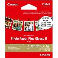 Canon Photo Paper Plus PP-201 - Fotópapír