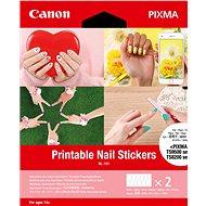 Canon Nail Sticker NL-101 - Fotópapír