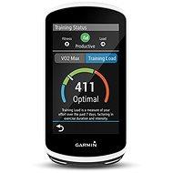 Garmin Edge 1030 EU Bundle - Kerékpáros navigáció