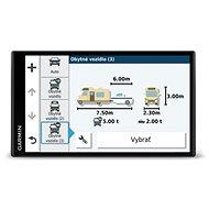 Garmin Camper 780 MT-D - GPS navigáció