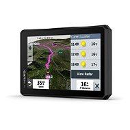 Garmin Tread - GPS navigáció