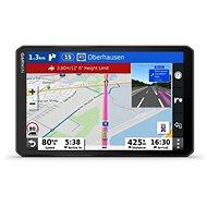 Garmin dezl LGV800 MT-D - GPS navigáció