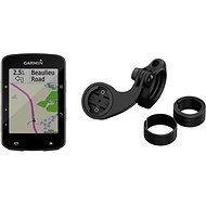 Garmin Edge 520 Plus MTB Bundle - Kerékpáros navigáció