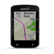 Garmin Edge 520 Plus - Kerékpáros navigáció