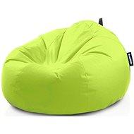 SAKYPAKY Green Turtle babzsákfotel - Babzsák