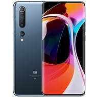 Xiaomi Mi 10 5G 256GB - szürke - Mobiltelefon