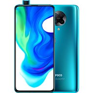 Xiaomi Poco F2 Pro LTE 128GB - kék - Mobiltelefon