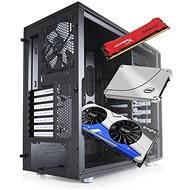 Egyedi építésű számítógép - Számítógép