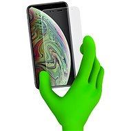 Szolgáltatás Védőfólia (mobiltelefon) felszerelése
