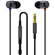 SoundMAGIC E10 - fekete - Fej-/fülhallgató